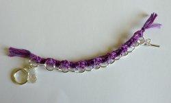 Homemade Charm Bracelet