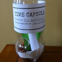 Tiny Tot Time Capsule