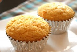 Famous Dave's Copycat Sweet Cornbread Muffins