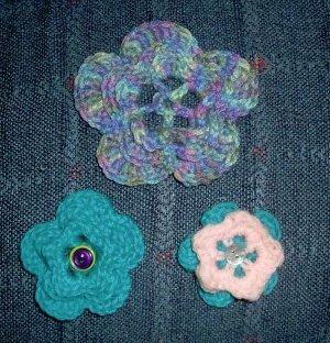 3-in-1 Flower