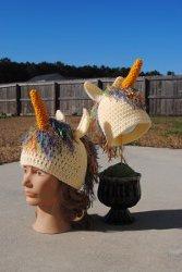 Magical Animal Hat