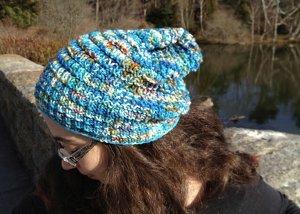 Hawaiian Breeze Hat