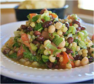 Slow Cooker Texas Caviar