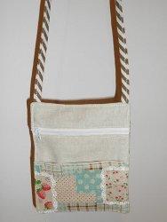 Scrappy Sling Bag