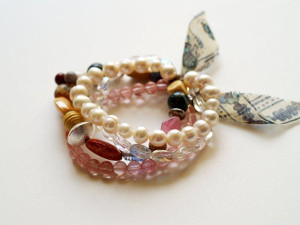 Willy Nilly Stashbuster Bracelet