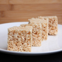 Classic Rice Krispie Treats