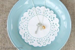 Beautiful Birthstone Necklaces