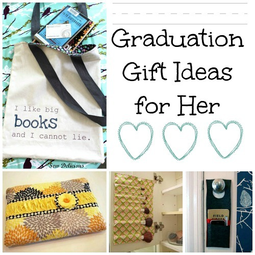 Graduation Gift Ideas for Her