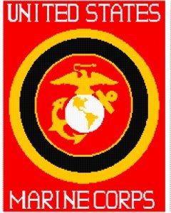 Marine Corps Afghan