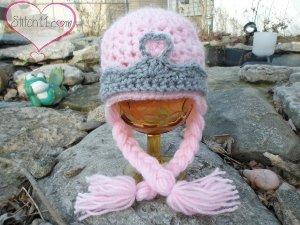 Pretty Princess Hat