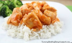 Better than Takeout Easy Mandarin Chicken