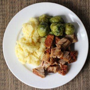 Easy Pork Roast