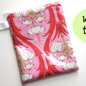 Fashionable Wet Bag
