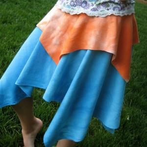 6 Step Skirt