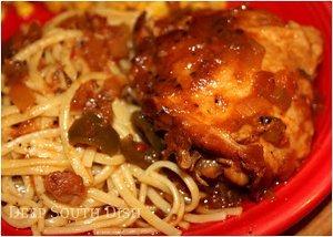 Southern Trinity Chicken