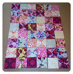 Royal Family Heirloom Quilt