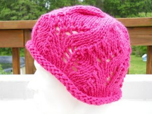 Strawberry Fields Hat