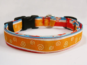 Sew Easy Dog Collar