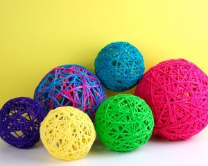 56 Ways to Use Up Yarn Scraps