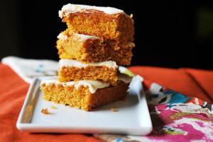 46 Wonderful Fall Recipes With Pumpkin