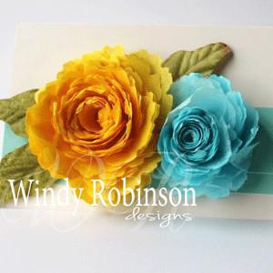 Impressive Tissue Paper Flowers