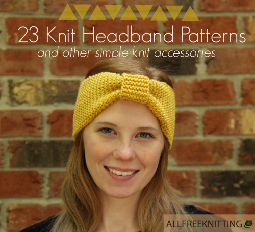 Free Knitting Designs for Fall: 8 Knit Sweater Patterns, Scarves, Bags and Mo...