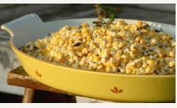 Brookville Hotel Creamed Corn