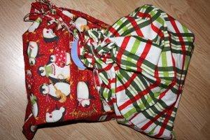 Smart Saver Reusable Gift Bags