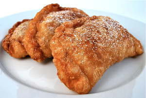 Just-Like McDonald's Fried Apple Pie