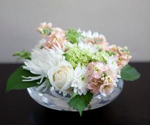 Flawless Flower Arrangement