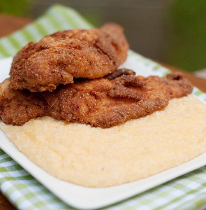 Fried Southern Catfish