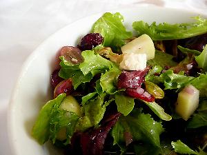 Cosi Signature Salad Knockoff