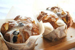 Panera Coblestone Muffins Copycat