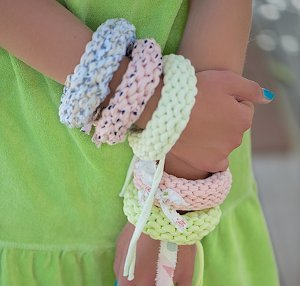 Country Charm Cuffs