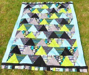 The Best Quilts to Make with Pre-Cut Fabric - Seams And Scissors : unique quilt patterns - Adamdwight.com