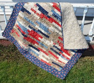 Layer Cake Quilt As You Go : The Best Quilts to Make with Pre-Cut Fabric - Seams And ...
