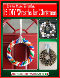 How to Make Wreaths: 15 DIY Wreaths for Christmas