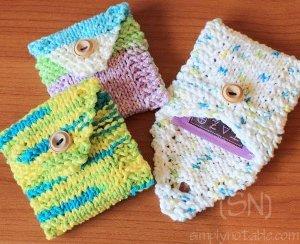 Tea Bag Envelopes