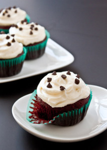 Southern Red Velvet Cupcakes