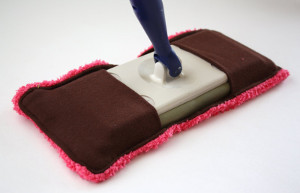 Reusable Swiffer Sweeper