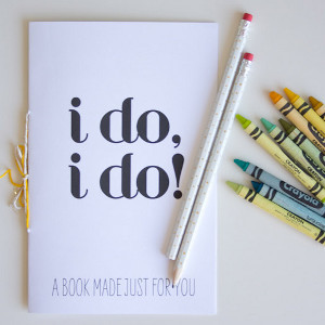 I Do Printable Activities for Kids
