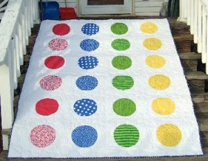 The Twister Quilt