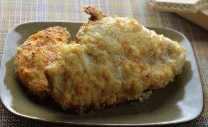 Cracker Barrel Copycat Sunday Homestyle Chicken