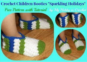Little Elf Booties