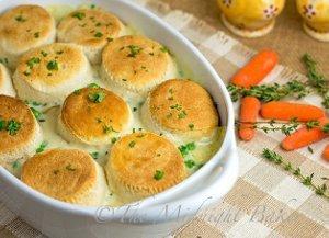 Cheesy Baked Mexi-Rigatoni Recipes — Dishmaps