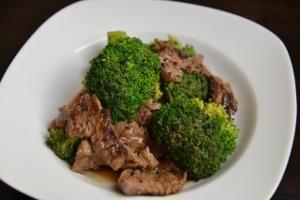 Panda Express Copycat Broccoli Beef