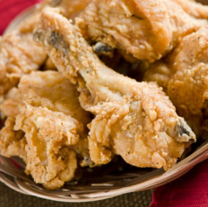 Copycat KFC Fried Chicken