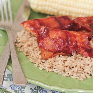 how to cook country ribs in a slow cooker