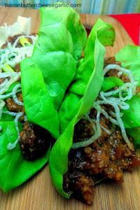 Copycat PF Chang's Lettuce Wraps