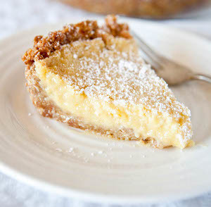 Homemade Momofuku Crack Pie